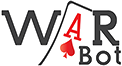 Warbot - poker bot for Texas Holdem online