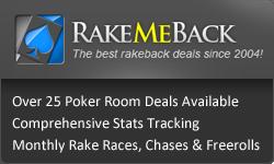 RakeMeBack banner