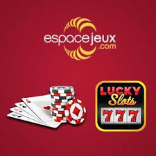 Espacejeux Poker supported!